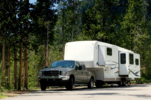 RV Insurance in Anaheim, CA