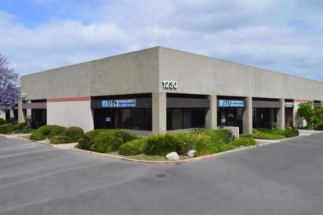 Insurance Agency Anaheim, CA